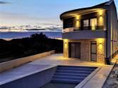 Istra - Moderna luksuzna vila u okolici Rovinja 170 m2